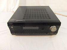 Integra DTR 7.3 Channel 100 Watt Home Theater AV Receiver Black NO REMOTE 31096