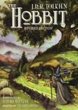 Der Hobbit: Grafik von Tolkien, J. r. r. Taschenbuch Buch 9780261102668