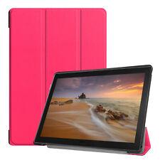 Case for Lenovo Tab E10 TB-X104F Case Smart Cover Tablet Case Case Slim