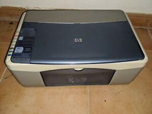 HP PSC 1210 All-In-One Inkjet Printer