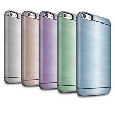 Housses et coques anti-chocs bleus brillants pour téléphone mobile et assistant personnel (PDA) Apple