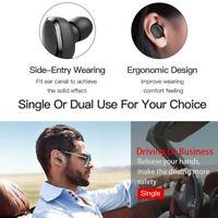 Bluetooth T12 Mini Écouteurs Écouteur Sport Casque Écouteur Gym Dans L'oreille