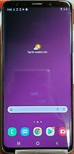 Samsung Galaxy S9+ SM-G965U 64GB (Verizon/UNLOCKED) Smartphone - Lilac Purple