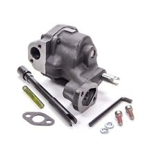 SB Chevy 350 383 400 Race Oil Pump Melling 10552 10% Increase Fits Dart Blocks