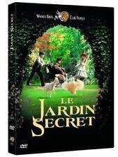 """DVD """"Le Jardin secret""""   NEUF SOUS BLISTER"""