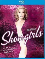Showgirls Blu-ray DVD, Al Ruscio,Greg Travis,Lin Tucci,Gina Ravera,Alan Rachins,