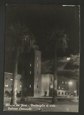 AD8610 Imperia - Provincia - Ventimiglia - Palazzo Comunale di notte