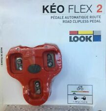 LOOK  keo flex 2 Cleats
