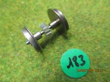 """Jouef Loco Tracteur Diesel 020-Y51 130 réf 8402 """" essieu moteur avec pignon """""""