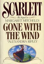 Scarlett by Alexandra Ripley (1991, Hardcover, First Edition)