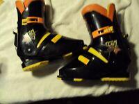 Salomon Team SXT Ski Boots 310 mm Size 24CM mens size 6 womens 7 1/2