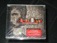 JAMES BLUNT cd+dvd ALL THE LOST SOULS deluxe edition SIGILLATO