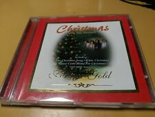 Christmas With the Drifters CD