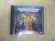 Classic Rock - Bubblegum, Garage & Pop Nuggets CD  Time life