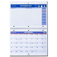 At A Glance Sk16 16 September 2021 Thru December 2022 16 Month Calendar 11x 8