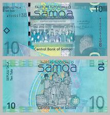 Samoa 10 Tala 2008 p39a unz