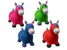 Hüpfpferd, Gummipferd, Gummihüpfpferd, Einhorn, Unicorn, Jumpy Horse Jumpy Pferd