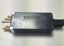 lot of 25 SIECOR 6SSE 062710 Surge Protector Fuse