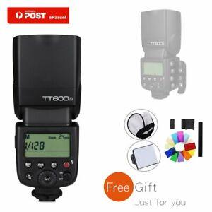 AU Godox TT600S 2.4G Flash Gun Speedlite For Sony Camera A7II/A7/A7R/A7S/A6000
