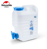 NH Tank Bottle Water Storage Container With tap 12/18/24L Camping Water Bucket