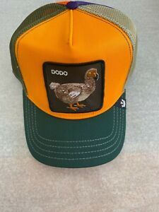 Goorin Bros Men's Hats Fasho Dodo In Orange