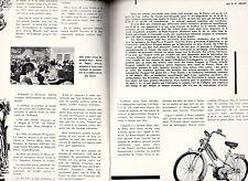 Englebert VELO-MAGAZINE – N°26  Juillet 1953