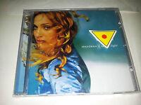 cd musica madonna ray of light