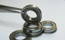 1pcs Flange Bearing 3x8x3mm Bearings MF83ZZ 3x8x3