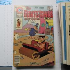 Flintstones and Pebbles 44  FN/VF SKUB24529 25% Off