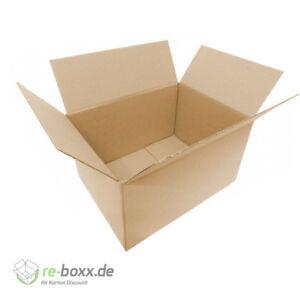 Re-Boxx  B-03 Faltkarton 400 x 300 x 200