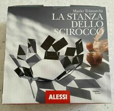 Alessi - La Stanza - Basket Fruit Bowl -  MT01 B - Black
