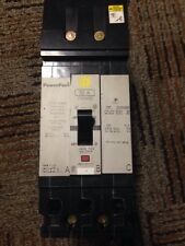 SQUARE D FDA34050 50 Amp 3 Pole I-Line Circuit Breaker 480Y 277 VAC Power Pact
