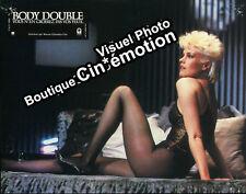 6 Photos Exploitation Cinéma 21x27cm (1984) BODY DOUBLE De Palma - Griffith BE