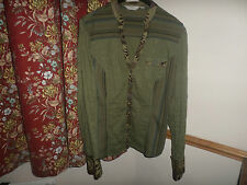 LADIES BLOUSE - NEXT - SIZE 10