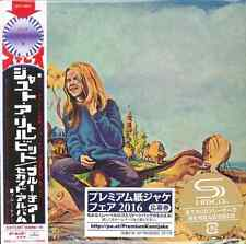 BLUE CHEER-OUTSIDEINSIDE-JAPAN MINI LP SHM-CD Ltd/Ed G00