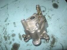 85 Honda ATC250ES Big Red ATC TRX 250 250ES oil pump fourtrax