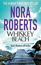 Whiskey Beach, Roberts, Nora, Very Good condition, Book