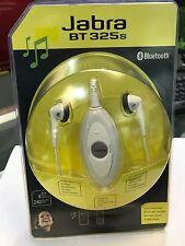 Jabra BT325s Bluetooth Handsfree Brand New Sealed