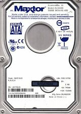 FOR DATA RECOVER 6L300S0 DiamondMax 10 BACE1G10 BAD SECTOR 4901