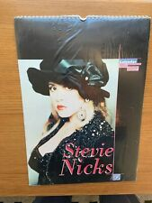 Stevie Nicks 1995 Calendar New Sealed