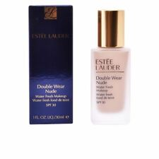 Estée Lauder Double Wear Nude Water Fresh Makeup SPF30  2C3 Fresh 30ml