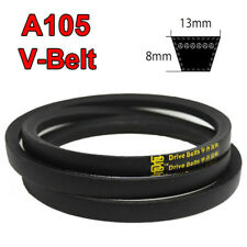 A105 V-Belt Replace Fits Greenfield, Kingcat and Toro OEM V29 102742 and GT370