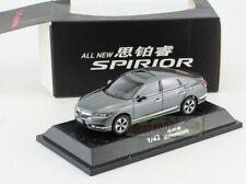 1:43 HONDA SPIRIOR Gray Diecast Car Model