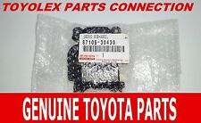 GENUINE NEW TOYOTA 87106-30430 DAMPER SERVO SUB ASSY (FOR AIR MIX) LEXUS GS IS