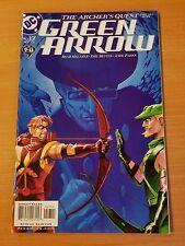 Green Arrow #17 ~ NEAR MINT NM ~ (2002, DC Comics)