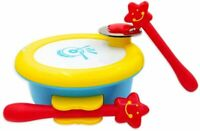 Kids Drum Set Baby Boy Toys Development, Take Along Tunes Kid Learning Toys