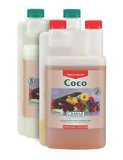 Canna Coco Bon état B 1 L Veg et Fleur Plant Food base Nutriments Culture Hydroponique