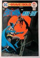 Brave and the Bold #119 DC 1975 VF+ Bronze Age Comic Book Man-Bat 1st Print