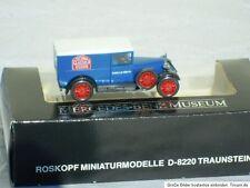 ROSKOPF MERCEDES Box Special Model Techno Classica Essen 1991, NEUWERTIG, BOXED