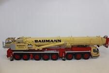 WSI 51-2016  Baumann LIEBHERR LTM 1500 Mobilkran 1:50  NEU in OVP